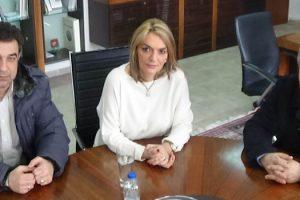 Συνάντηση με Πέρκα