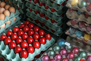 Συμβουλές προς τους καταναλωτές για Πάσχα