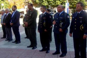 Ημέρα Μνήμης Εθνικών ευεργετών στην πόλη της Φλώρινας