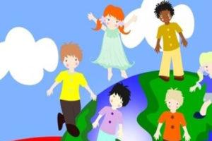Παγκόσμια Ημέρα Παιδιού