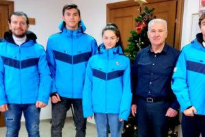 Ελληνική Ολυμπιακή αποστολή των Χειμερινών Αγώνων Νέων της Λωζάνης – 2020