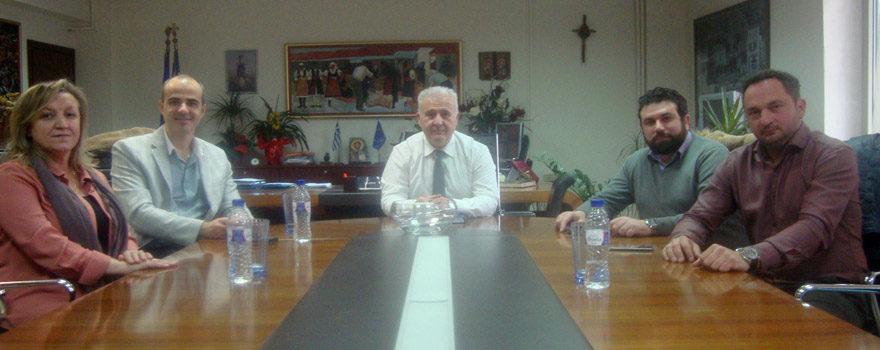 Νέο διοικητικό συμβούλιο Κέντρου Κοινωνικής Πρόνοιας