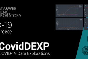 "CovidDEXP – ""COVID-19 Data Explorations"""