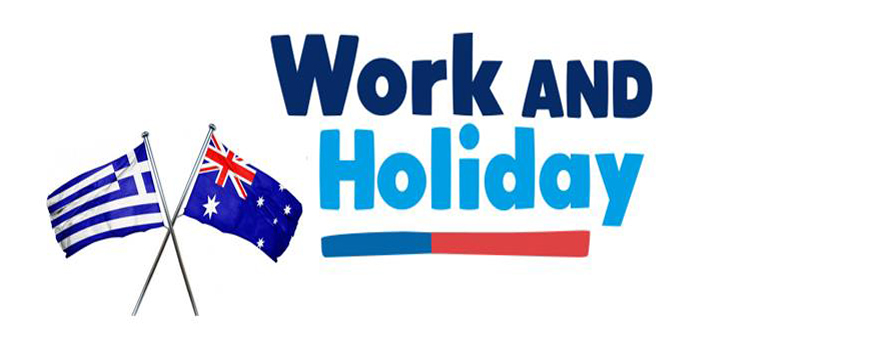 work and holiday