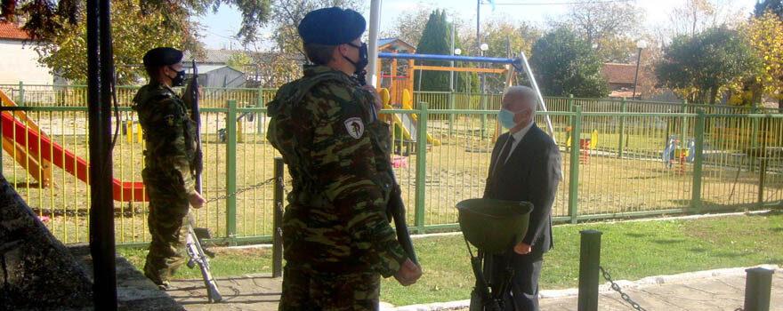 Μήνυμα Αντιπεριφερειάρχη για 108η επέτειο απελευθέρωσης Φλώρινας