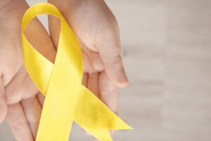 Παγκόσμια ημέρα κάτα του παιδικού καρκίνου