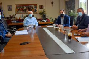 Έργα Oδοποιίας από την Π.Ε. Φλώρινας στον Δήμο Φλώρινας
