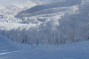 Χιονοδρομικό Βίγλας Πισοδερίου