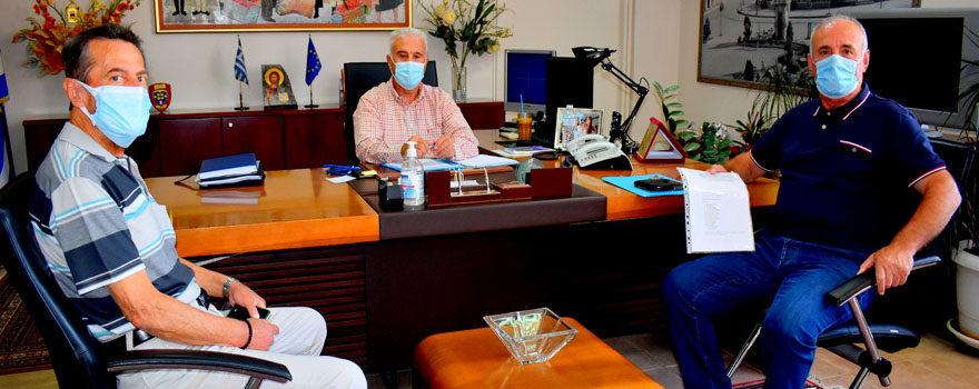 Συγχαρητήριο Μήνυμα του Αντιπεριφερειάρχη Φλώρινας για την Εκλογή του κ. Αναστάσιου Παπαμιχαήλ στο Νέο Δ.Σ. της Π.Ο.Α.Σ.Α